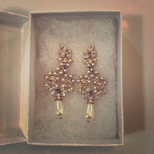 BHLDN Jewelry - BHLDN Apolline Earrings